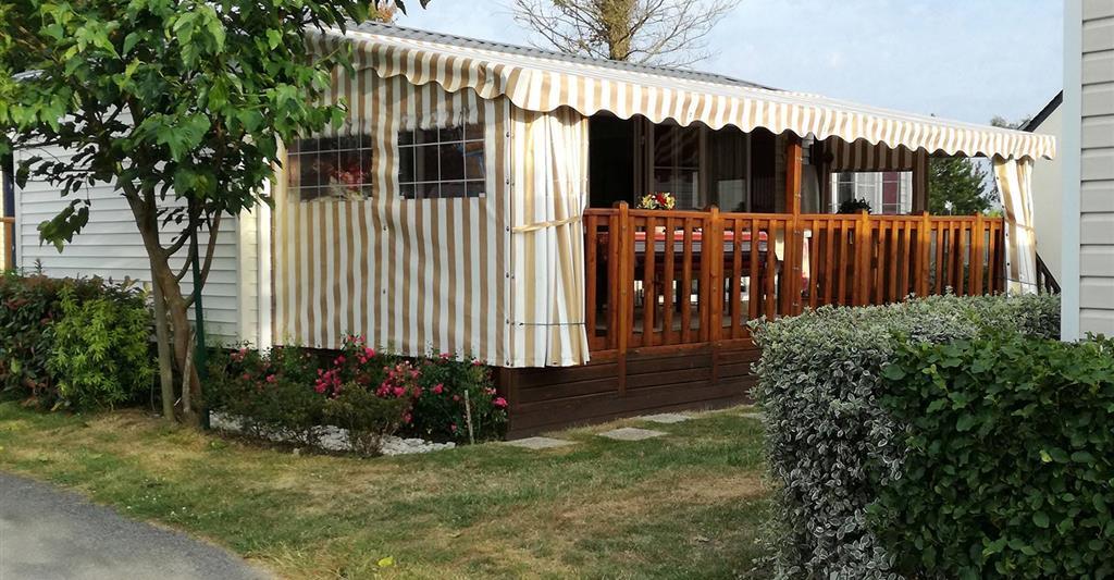 location mobil home 3 chambres en bord de mer camping 3 toiles avec espace aquatique chauff dans le morbihan location mobil home 3 chambres tout